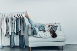 5 dôvodov prečo sviatkovať v šatníku